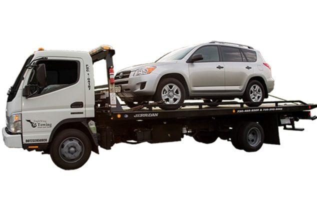 перевозка легковых авто